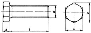 ASTM A193 Grade B8